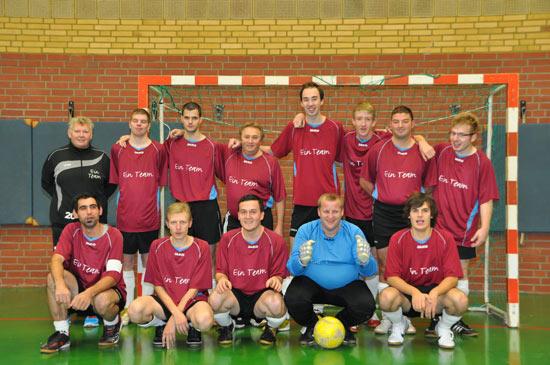 Fussballteam Freckenhorster Werkstätten