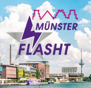 Münster flasht
